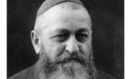 145 de ani de la nașterea Fericitului Episcop Valeriu Traian Frenţiu