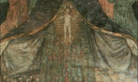 """""""Sub ocrotirea ta!"""": Originea şi reprezentările rugăciunii mariane"""