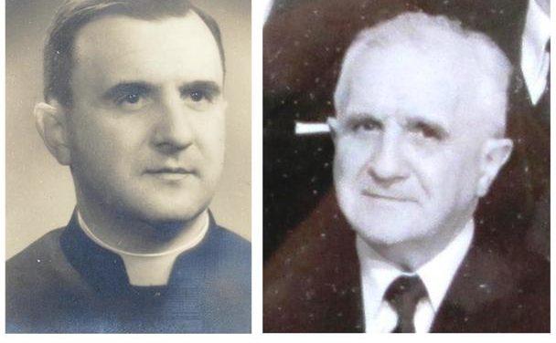 Canonicul Coriolan Tămâian
