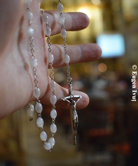 Reuniunea Mariană – 24 de ore de rugăciune continuă