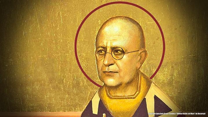 57 de ani de la plecarea la Cer a Fericitului episcop martir Alexandru Rusu