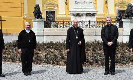 Întâlnirea Episcopilor romano-catolici din arcul intracarpatic la Oradea