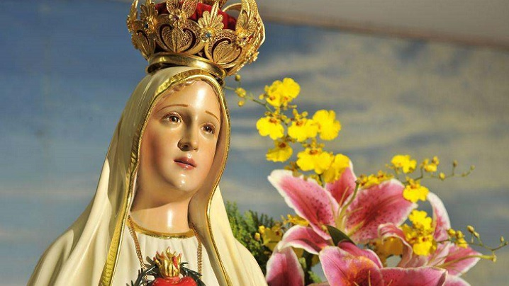 Novenă către Fecioara de la Fatima (Ziua a IX-a)