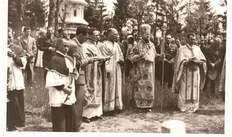 80 de ani de la consacrarea episcopală a Fericitului Episcop Vasile Aftenie