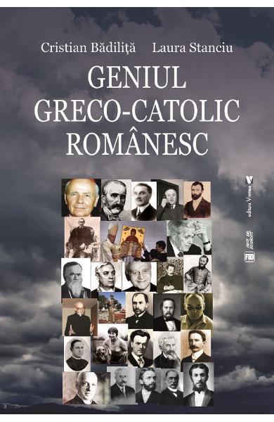 Geniul greco-catolic românesc prezentat la TVR