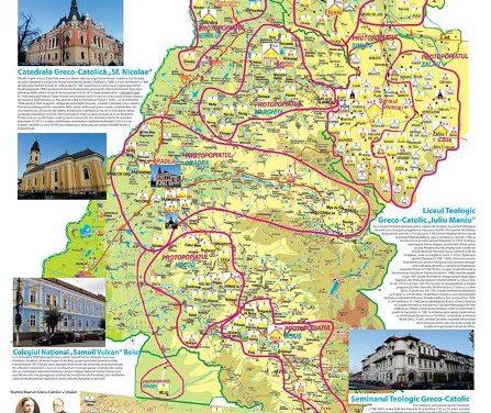 """Episcopia de Oradea – înființată prin """"bulla"""" """"Indefessum"""""""
