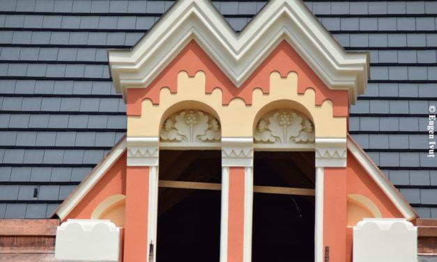 Despre Palatul Episcopal la Regiunea în Obiectiv