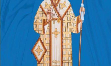 Episcopul Martir Ioan Suciu – 67 de ani de la trecerea la Domnul
