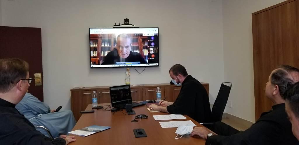 Părintele Ioan Alexandru Pop doctor în Drept Canonic