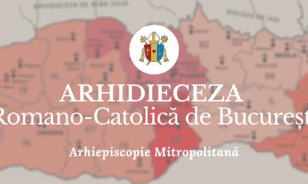Se împlinesc 90 de ani de la crearea Mitropoliei de București