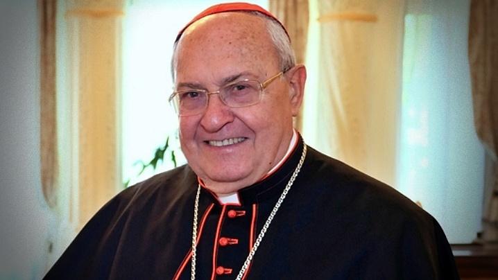 Mesajul Prefectului Congregației pentru Bisericile Orientale cu ocazia hirotonirii noilor episcopi