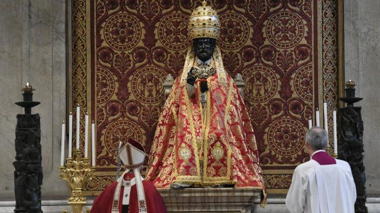 Sfinții Petru și Paul. Papa Francisc: Unitate și profeție pentru o Biserică și o umanitate reînnoite