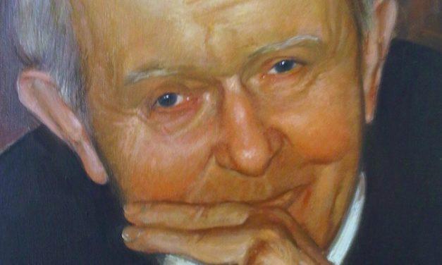 20 de ani de la trecerea la Domnul a fratelui Mihai. Slujbă de pomenire în Catedrala Blajului