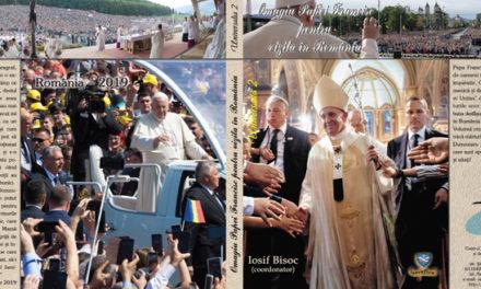 Omagiu adus Papei Francisc