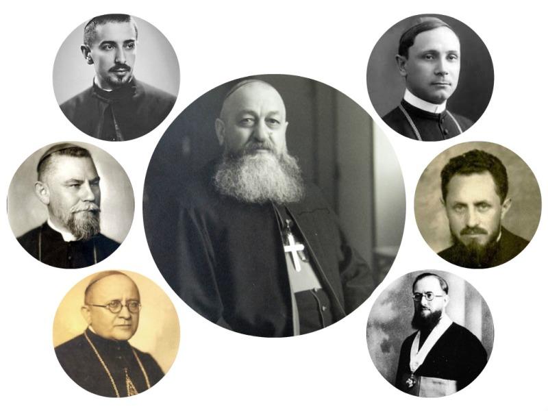 Film despre episcopii martiri la televiziunea franceză