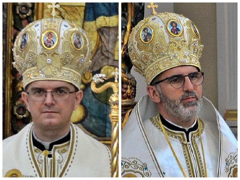 Mesajele noilor episcopi cu ocazia consacrării episcopale