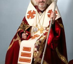 A trecut la Domnul, Preasfinția Sa Milan Šašik