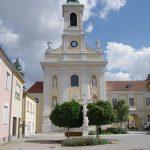 Preluarea noii biserici a comunității BRU din Wiener Neustadt, Austria