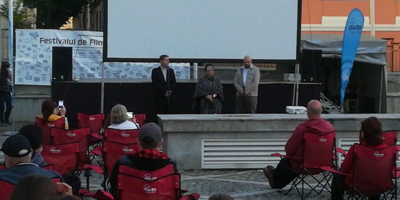 """Filmul """"Cardinalul"""" prezent la Festivalul de Film și Istorii Râșnov"""