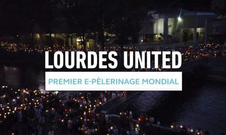 Pelerinaj  la Lourdes