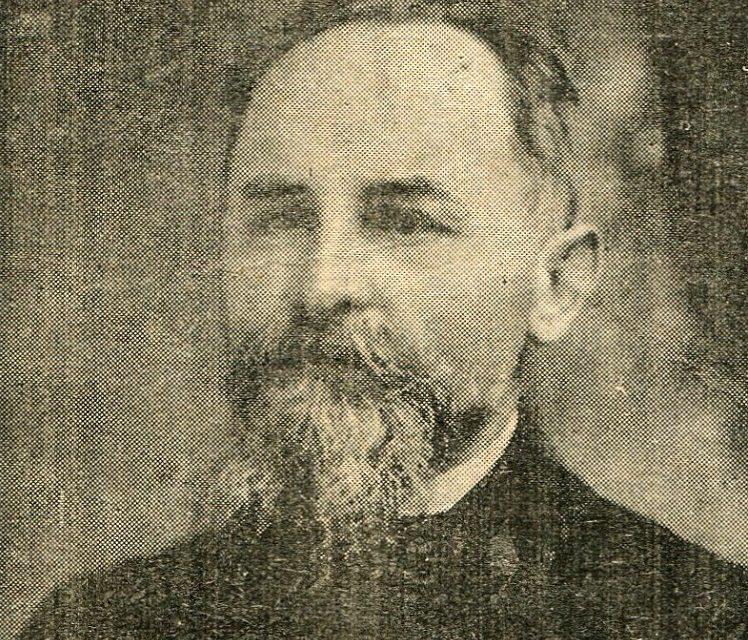 80 de ani de la moartea tragică a lui Petru Cupcea, vicarul Silvaniei