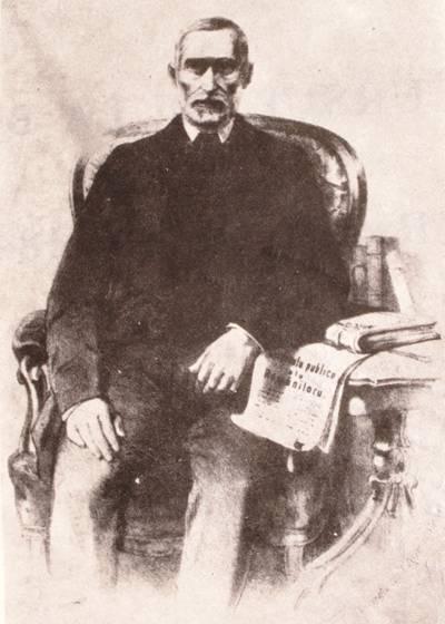 Simion Bărnuţiu, continuator al Școlii Ardelene