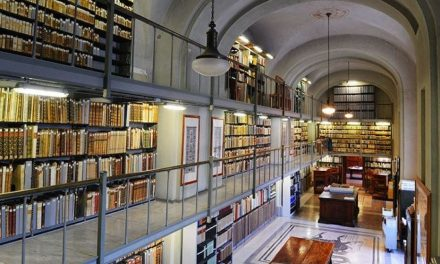 Un nou site al Bibliotecii Vaticane