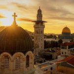 Sfântul Scaun se adresează Statelor Unite şi Israelului. Pacea în Orientul Mijlociu pusă în situaţie de risc