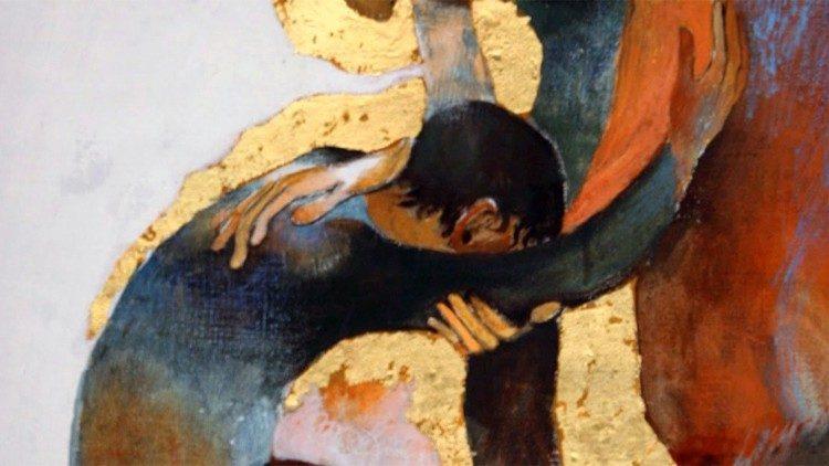 """Iertarea de la Assisi, o """"poartă deschisă"""" harului în timp de pandemie"""