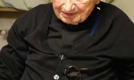 A trecut la Domnul, Georg Ratzinger