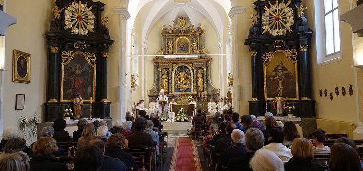 Instrucțiune a Congregației pentru Cler: Parohia în slujba evanghelizării
