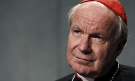 Cardinalul Schönborn deplânge exodul catolicilor austrieci