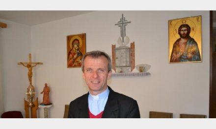 Părintele Mihai Fechetă înlocuit de la Conducerea Centrului Don Orione – Chemat la o nouă misiune