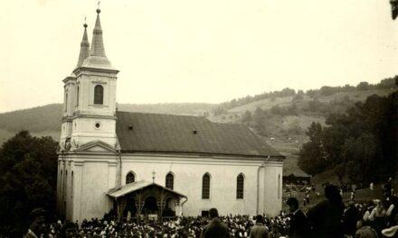 PS Florentin Crihălmeanu, Episcopul greco-catolic de Cluj-Gherla a cerut în mod public la Nicula oprirea demolării, demontării și mutării bisericii vechi de zid a Mănăstirii Nicula