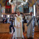 Sfințirea Bisericii din Băița
