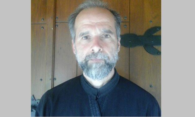 Noul Rector al Sanctuarului Arhiepiscopal Major de la Stânceni