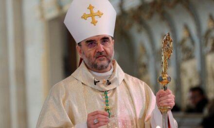 Papa Francisc l-a numit pe ÎPS Gergely Kovács Administrator Apostolic pentru credincioșii armeni catolici di România