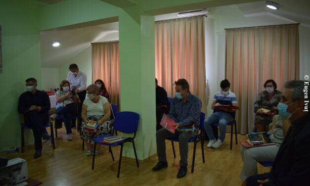Program de pregătire spirituală în Doctrina Socială a Bisericii Catolice