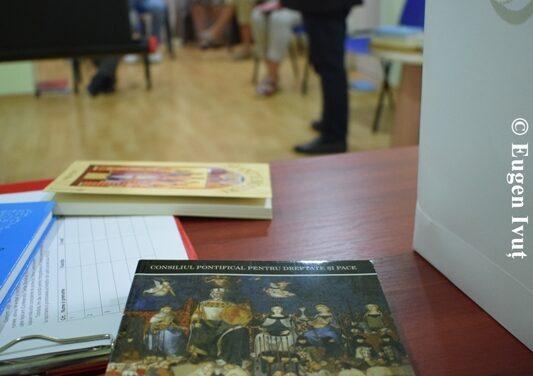 Curs de formare în Doctrina Socială a Bisericii Catolice