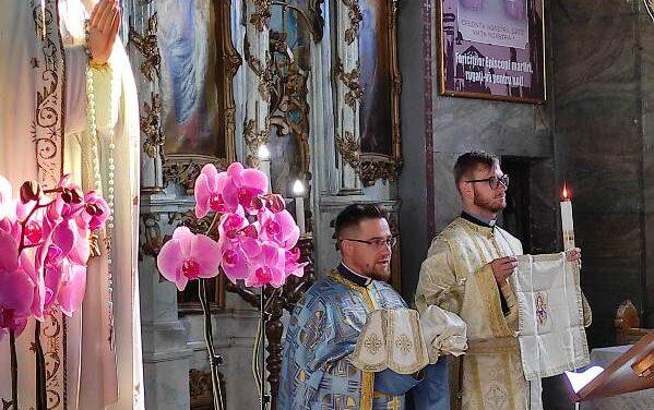 Noul vicerector al Seminarului din Oradea