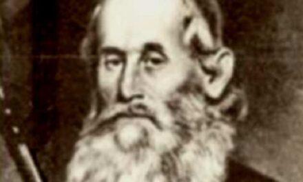 7 septembrie 1867: moare Alexandru Sterca-Șuluțiu
