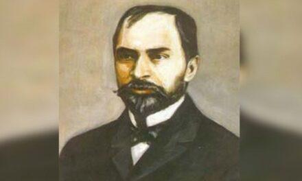 154 de ani de la nașterea poetului greco-catolic George Coșbuc