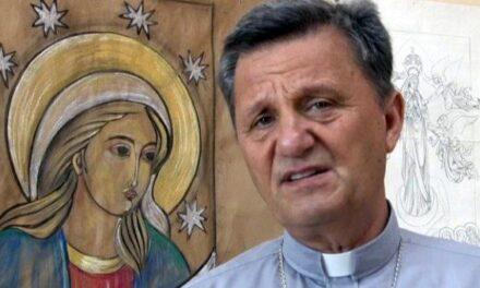 Episcopul Mario Grech numit secretar general al Sinodului Episcopilor