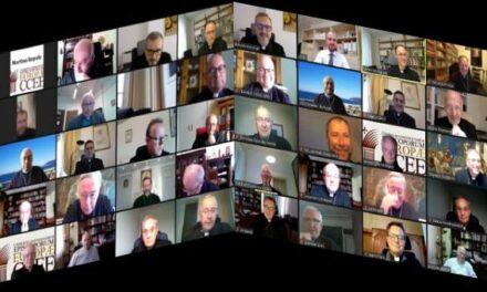 Consiliul Conferințelor Episcopale din Europa  ADUNARE PLENARĂ