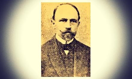 PERSONALITĂȚI ALE BISERICII NOASTRE: Augustin CALIANI