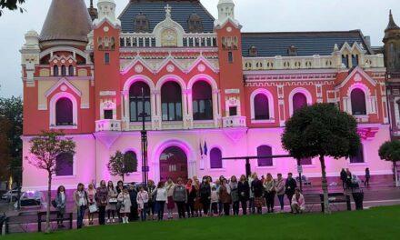 Ziua mondială de luptă împotriva cancerului la sân