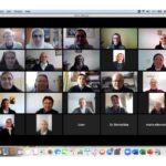 MESAJUL adunării generale CRSM și CSMR 2020