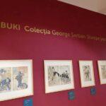 Eveniment cultural inedit: expoziţie de stampe japoneze cu tema Kabuki