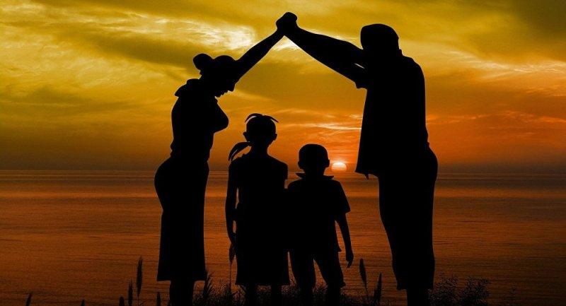 Prima cateheză pentru adulți și familii