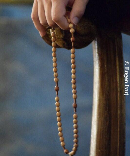 Mereu alături de Maria, cu Rozariul în mână